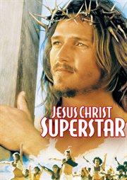 Jesus Christ superstar cover image