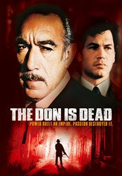 The don is dead cover image