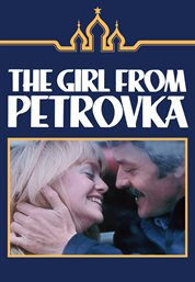 The Girl from Petrovka cover image