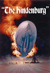 The Hindenburg / George C. Scott