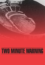 Two-minute warning cover image