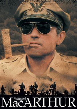 MacArthur / Gregory Peck