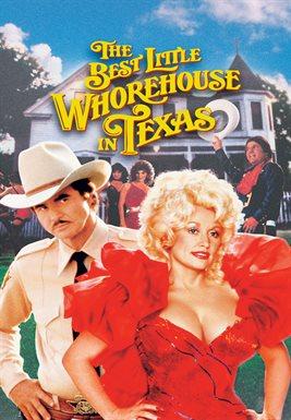 The Best Little Whorehouse In Texas / Burt Reynolds