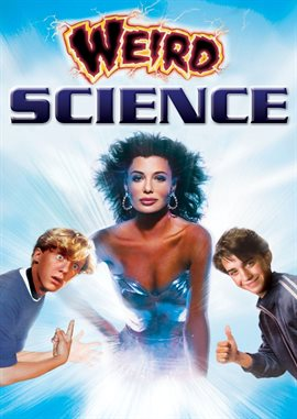 Weird Science / Anthony Michael Hall