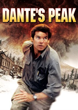 Dante's Peak / Pierce Brosnan