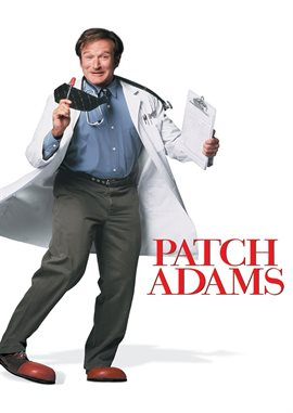 Patch Adams / Robin Williams