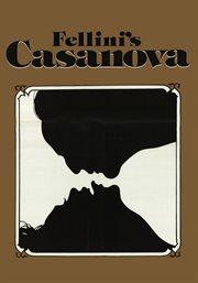 Fellini's Casanova cover image