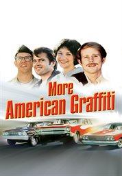 More American graffiti cover image