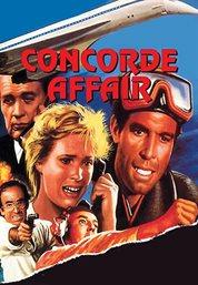 Concorde Affair