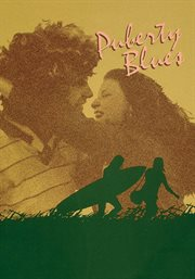 Puberty blues cover image