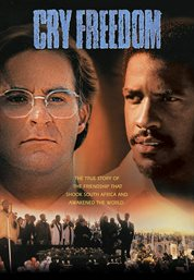 Cry Freedom / Kevin Kline