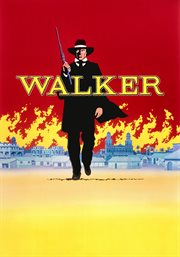 Walker cover image