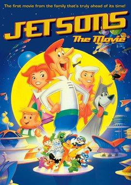 Jetsons: The Movie / Mel Blanc
