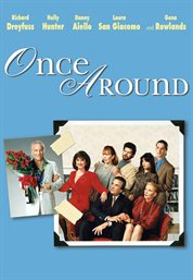 Once around cover image