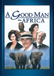 A good man in Africa cover image