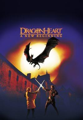 Dragonheart / Dennis Quaid