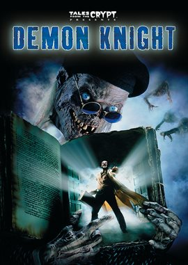 Tales From The Crypt: Demon Knight / John Kassir