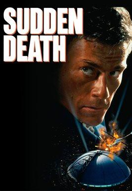 Sudden Death / Jean-Claude Van Damme