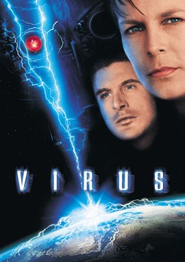 Virus / Jamie Lee Curtis