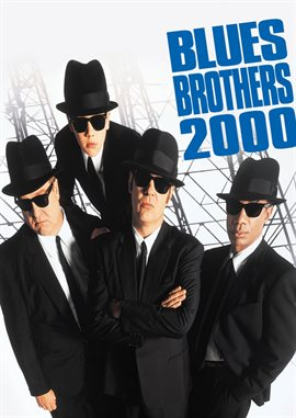 Blues Brothers 2000 / Dan Aykroyd