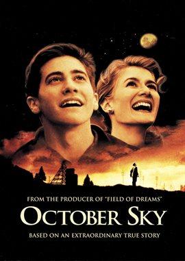 October Sky / Jake Gyllenhaal