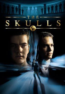 The Skulls / Joshua Jackson