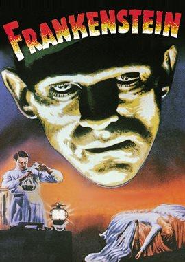 Frankenstein / Boris Karloff