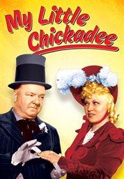 My little chickadee cover image