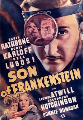 Son of Frankenstein