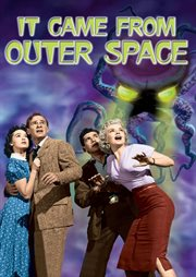 It came from outer space cover image