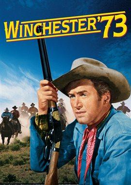 Winchester '73 / James Stewart