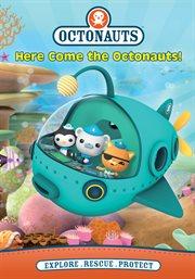 Octonauts - Here Come the Octonauts! - Season 2