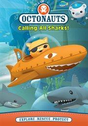 Octonauts - Calling All Sharks - Season 1