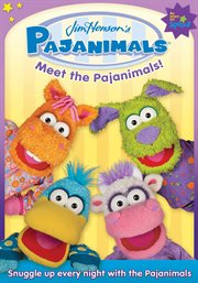 The Pajanimals - Meet the Pajanimals - Season 1