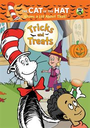 The Cat in the Hat Knows a Lot About That - Tri...