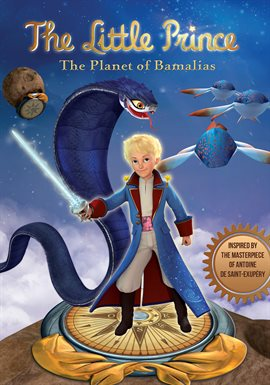 The Little Prince: Planet of the Bamalias