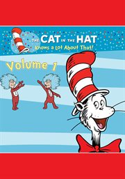 The cat in the hat knows a lot about that! - season 1 cover image