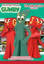 The Adventures of Gumby