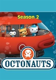 Octonauts - season 2 cover image