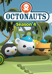 Octonauts - Season 4