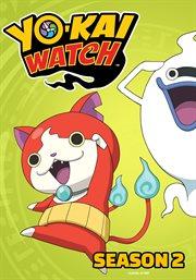 Yo-kai Watch - Season 2