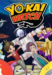 Yo-kai Watch - Season 3