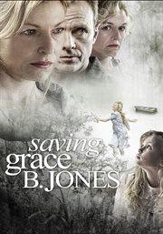 Saving Grace B. Jones cover image
