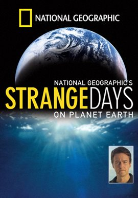 Strange Days on Planet Earth - Season 1 /