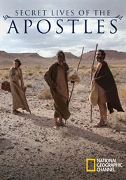 Secret Lives of the Apostles /