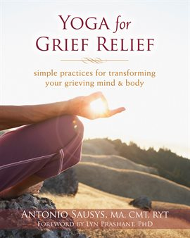 Yoga for Grief Relief