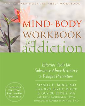 Mind-Body Workbook for Addiction