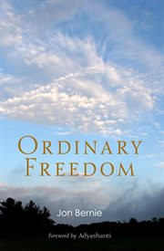 Ordinary freedom cover image