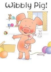 Wibbly Pig - Season 1