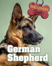 German shepherd cover image